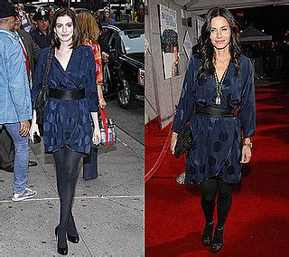 Hathaway And Cox by Black And Blue Popsugar Fashion