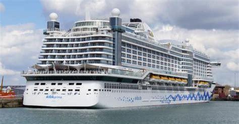 aidaprima schiffsdaten reiseblog aida prima
