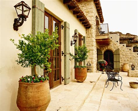 mediterranean style home decor housebetterdecoratingbible