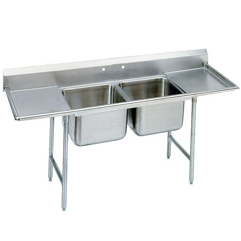 industrial kitchen sink stainless steel sink units commercial befon for