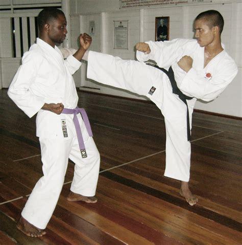 video tutorial karate 12 man team off to jka wf pan american karate training