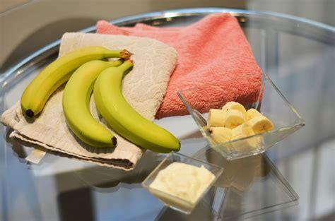 maschere di bellezza fatte in casa maschere viso nutrienti alla frutta fatte in casa