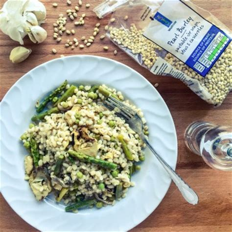Does Asparagus Detox Your System by Pearl Barley Detox Dish Valueyourmind