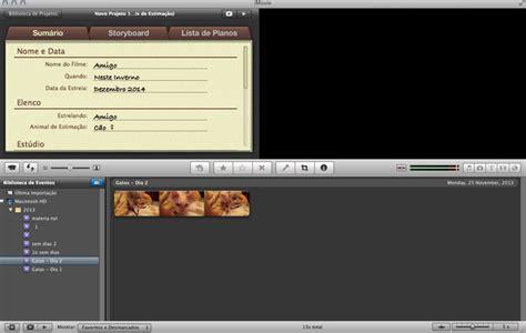 filmes de natal veja nossas dicas e coloque o filme pra como usar o editor imovie veja os truques para mac