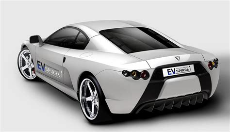 hyundai spirra hand built korean supercar made all electric video