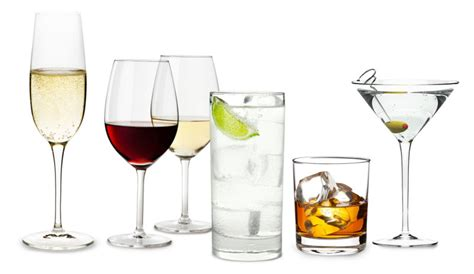 top 5 bar drinks low carb alcohol the best and the worst drinks diet doctor