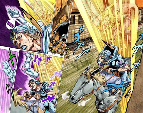 steel run color steel run chapter 79 d4c part 12
