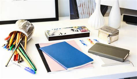 Desk Items For Work by 30 Accessories To Organize Your Get The Back To