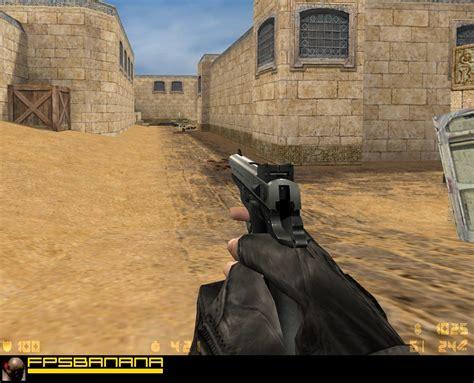 mk22 hush puppy mk22 quot hush puppy quot counter strike condition zero gt skins gt pistols gt usp gamebanana