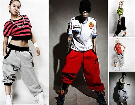 90s fashion hip hop the knownledge
