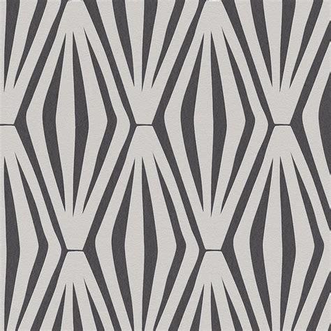 shop designer wallpaper and modern wallpaper designs burke decor modern graphics wallpaper in neutrals and greys design by