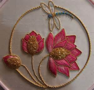 embroidery decorate your designs and your own clothes
