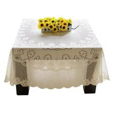 New One Tablecloth Intl kitchen linen for sale kitchen accessory price list