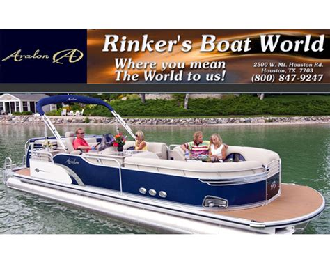 public boat r on lake conroe rinker s boat world lake conroe texas