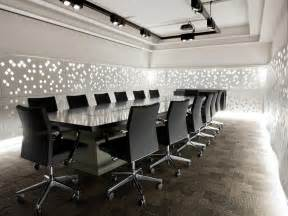 chic meeting room design layout