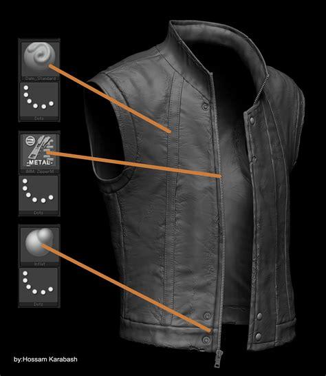 zbrush jacket tutorial willsmith likeness sculpt tuto pinterest zbrush