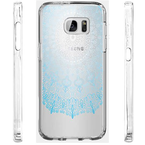 Soft Cell Glowsy Samsung Galaxy S7 for samsung galaxy s7 g930 2016 design clear tpu soft