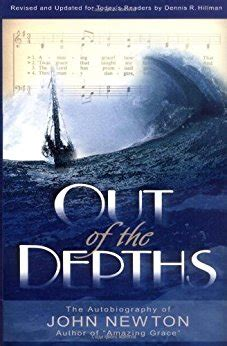 libro out of the depths out of the depths ebook john newton amazon es tienda kindle