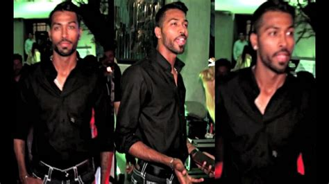 priyanka chopra birthday party 2017 hardik pandya spotted at priyanka chopra manager birthday