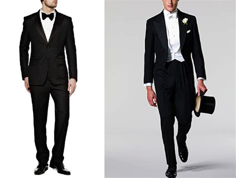 black and white formal attire for pictures to pin on