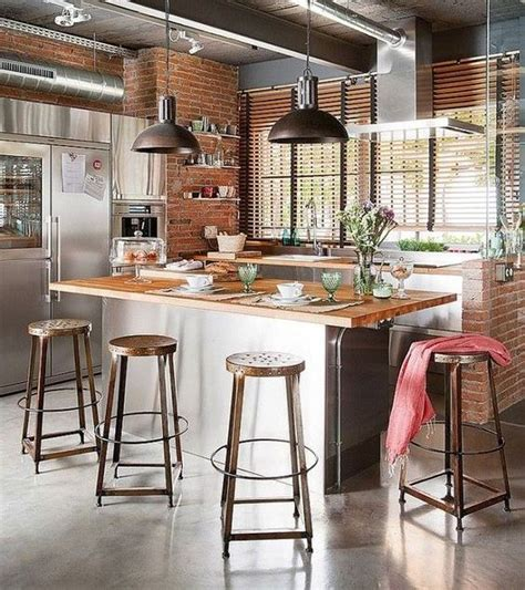 themes industrial design how to create an industrial themed kitchen space