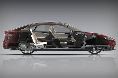 tesla supercar concept tesla model r concept a supercar for the greener you