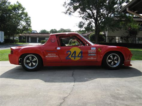 porsche 914 race cars fs porsche 914 6 vintage race car pelican parts forums