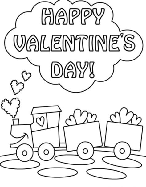 happy valentine coloring page heart shape happy valentine day coloring pages womanmate com