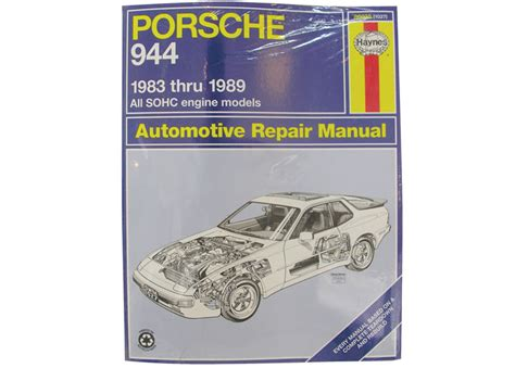 haynes porsche 944 1983 1989 auto repair manual porsche 914 wiring diagram results