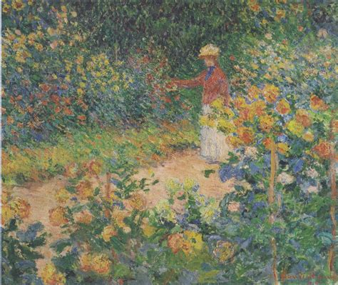 Garten Monet by File Monet Im Garten 1895 Jpeg Wikimedia Commons