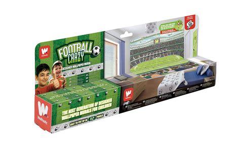 Kinderzimmer Gestalten Thema Fussball by Fototapete Kinderzimmer Fu 223 Arena Walltastic Fototapete