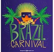 Br&233sil Carnaval 2016 Fond De Palmiers  T&233l&233charger Des
