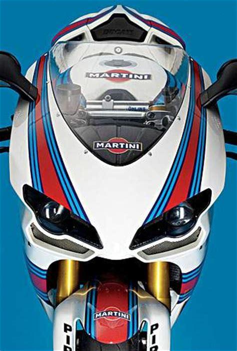 martini racing ducati ducati 1098s