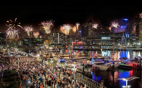 new year 2016 melbourne best places to spend new year s in australia budget