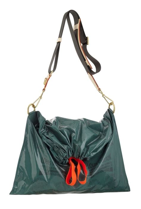 louis vuitton garbage bag louis vuitton s quot i am not a garbage bag quot butterboom