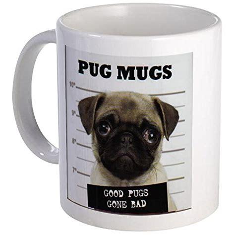 pug cup pug mugs