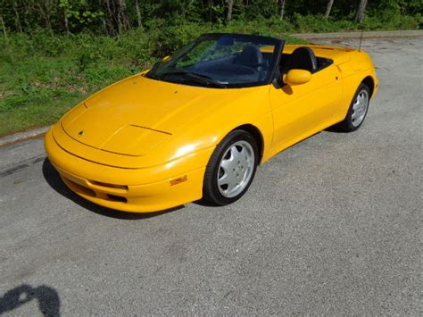 hayes auto repair manual 1991 lotus elan windshield wipe control classic 1991 lotus elan se m100 for sale detailed description and photos