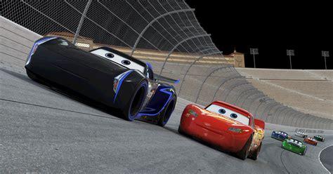 adakah film cars 3 cars 3 review fun but not memorable