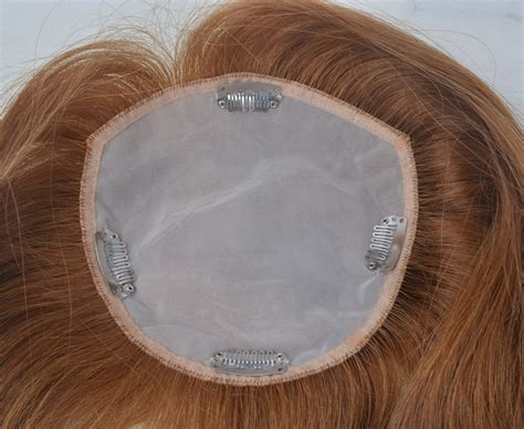 hair toppers for 100 virgin unprocessed human hair topper for white women