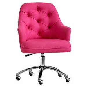 Desk Chairs With Wheels Design Ideas 25 Best Ideas About Pink Desk Chair On Desk Chair Rolling Chair And Tufted