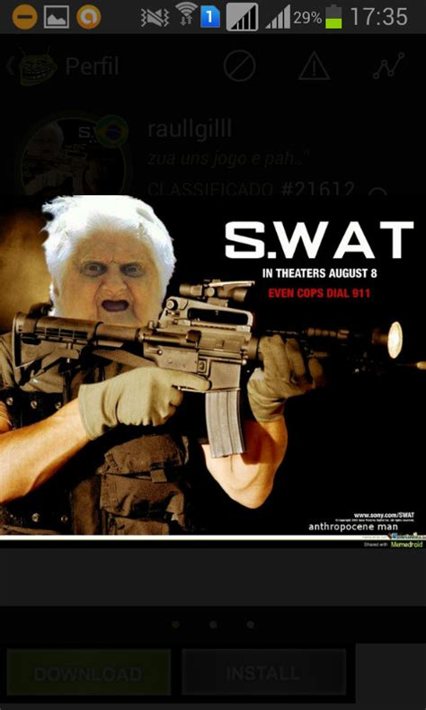 Swat Meme - the best swat memes memedroid