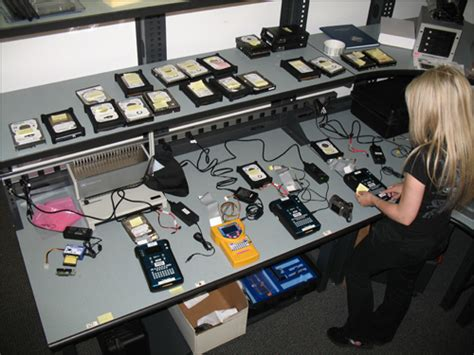 digital design lab kit fbi computer forensics labs
