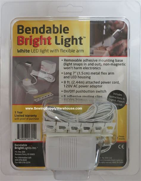 Bendable Bright Light by Bendable Bright Light Bright Led