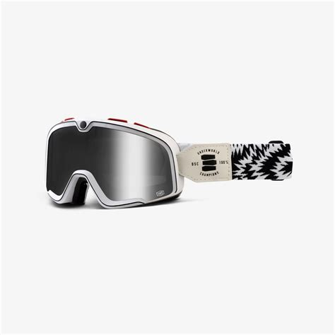custom motocross goggles barstow 100 quot death spray custom quot retro moto goggles