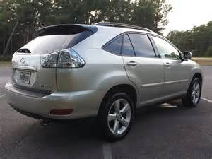 Value Of 2005 Lexus Rx330 2005 Lexus Rx 330 Overview Cargurus