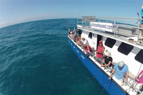 gulfstream fishing boat key west discount tickets for key west fishing trips at night