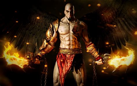wallpaper god of war god of war ascension video game hd wallpapers hq