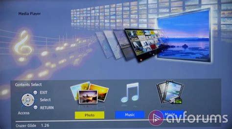 Tv Led Panasonic A400 panasonic tx 32a400 a400 tv review avforums