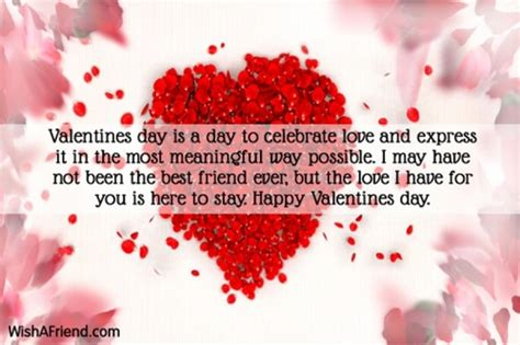 happy valentines wishes for friends happy valentine s day friendsvalentines day messages for