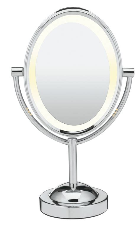 Best Lighted Vanity Makeup Mirror by 7 Best Lighted Makeup Mirrors Reviewed Top For 2017